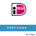 Afbeelding van PostCode iDeal for nopCommerce 3.50+