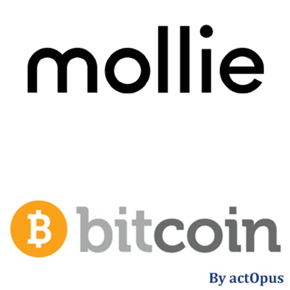 Picture of Mollie-compatible Bitcoin payment plug-in for nopCommerce