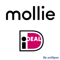 Picture of Mollie-compatible iDeal payment plug-in for nopCommerce